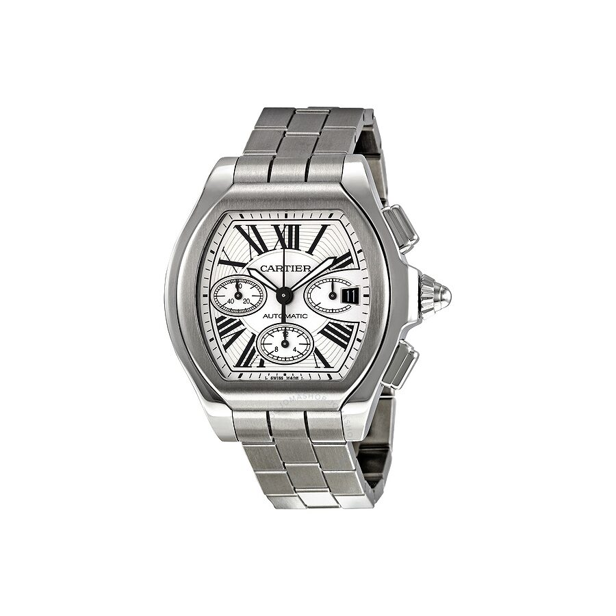 Cartier Roadster Watches For Sale