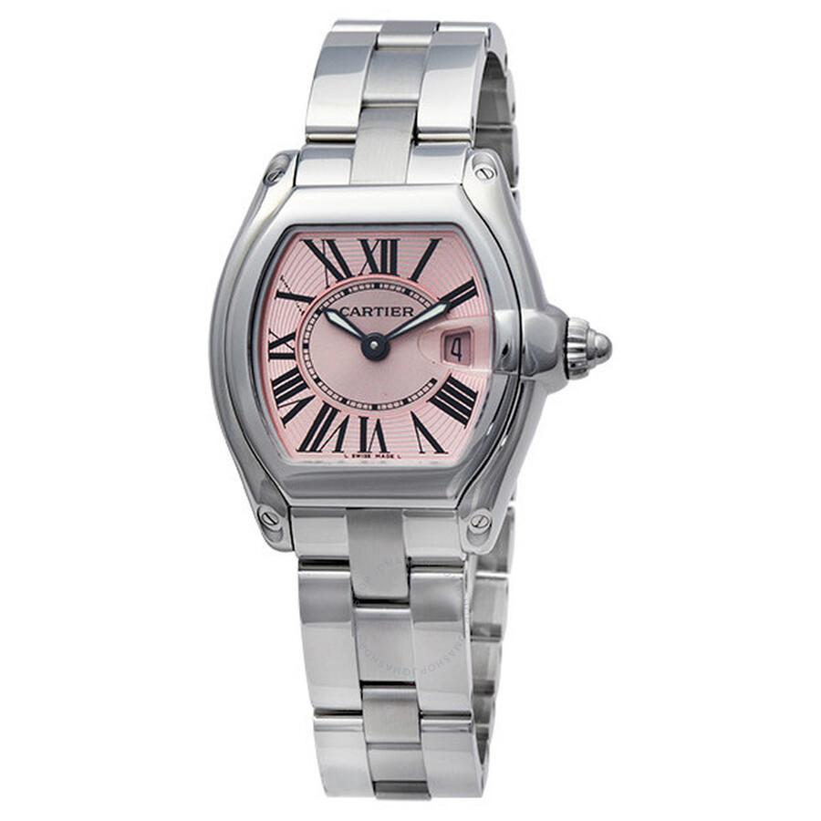 Cartier Roadster Watches - Jomashop bcaecbb16e