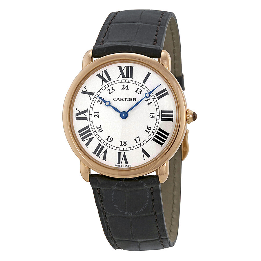 cartier watches jomashop cartier ronde louis cartier men s watch