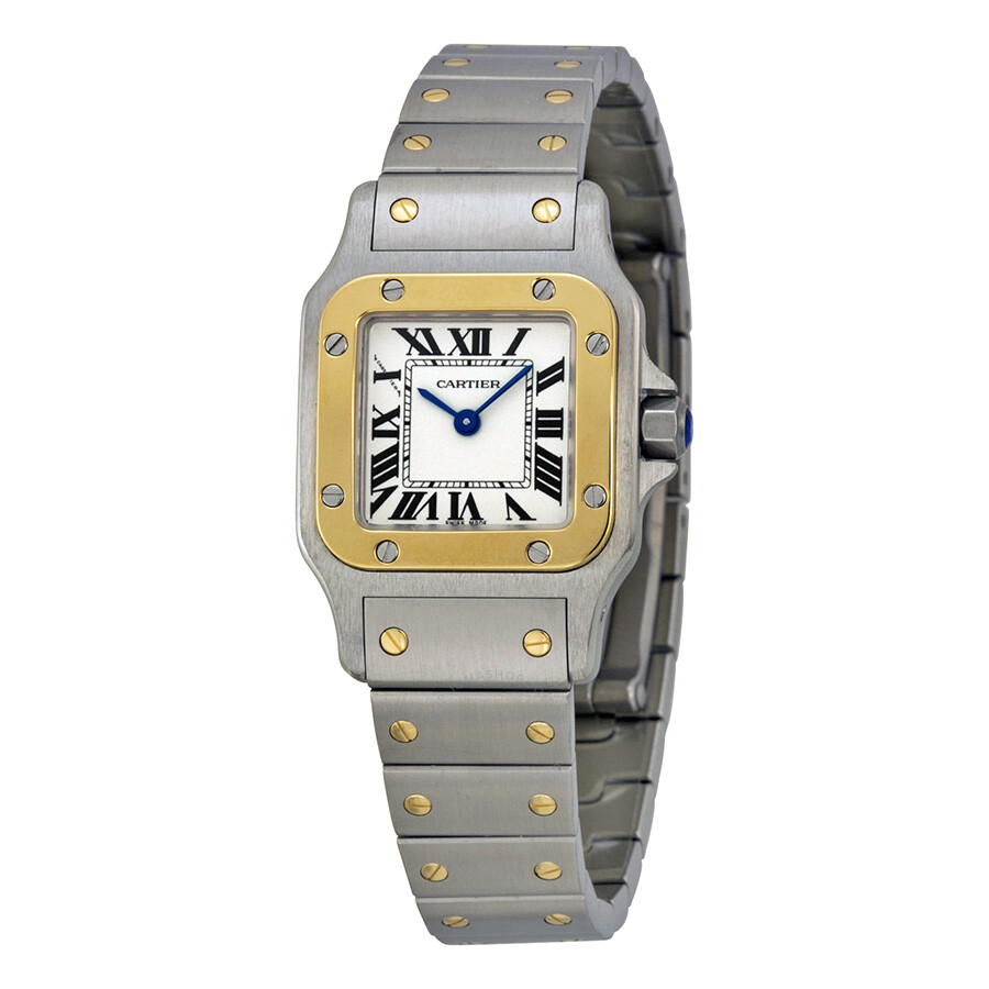 Cartier Santos Ladies Watch W20012c4  Santos  Cartier. Womens Necklace Sale. Sydney Engagement Rings. White Gold And Diamond Wedding Band. Couple Gold Rings. Motherhood Rings. Italian Chains. Latitude Bracelet. Real Tanzanite