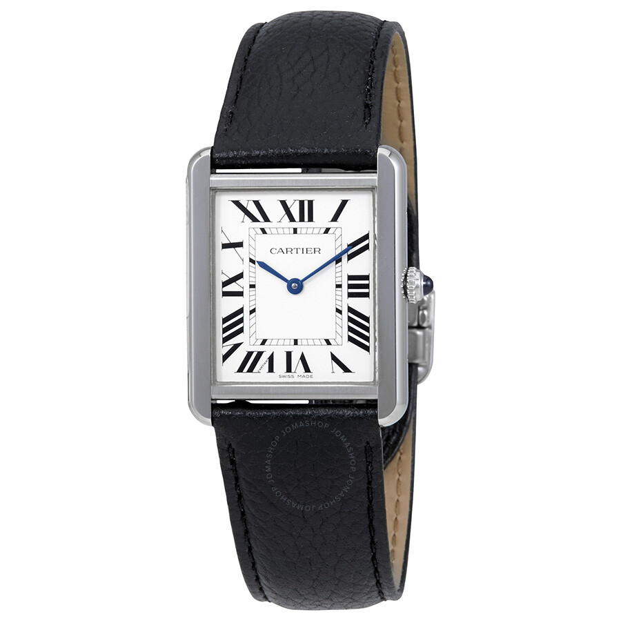 Pre-owned Cartier Tank | buy a pre-owned Cartier Tank watch