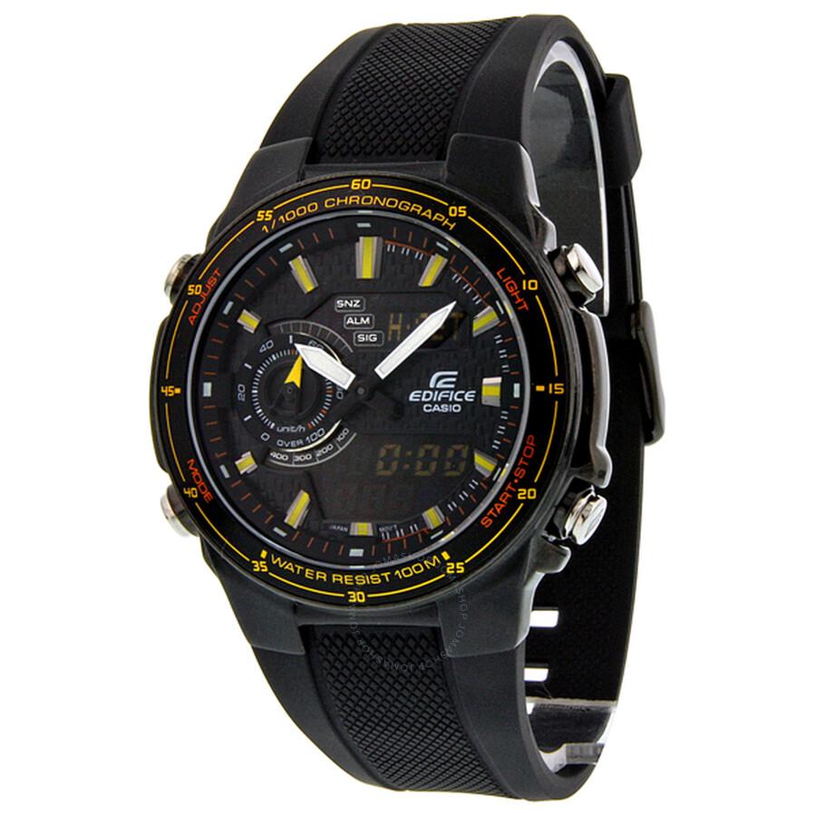 Часы Casio Edifice EFA-120D-1A - mpwatchru