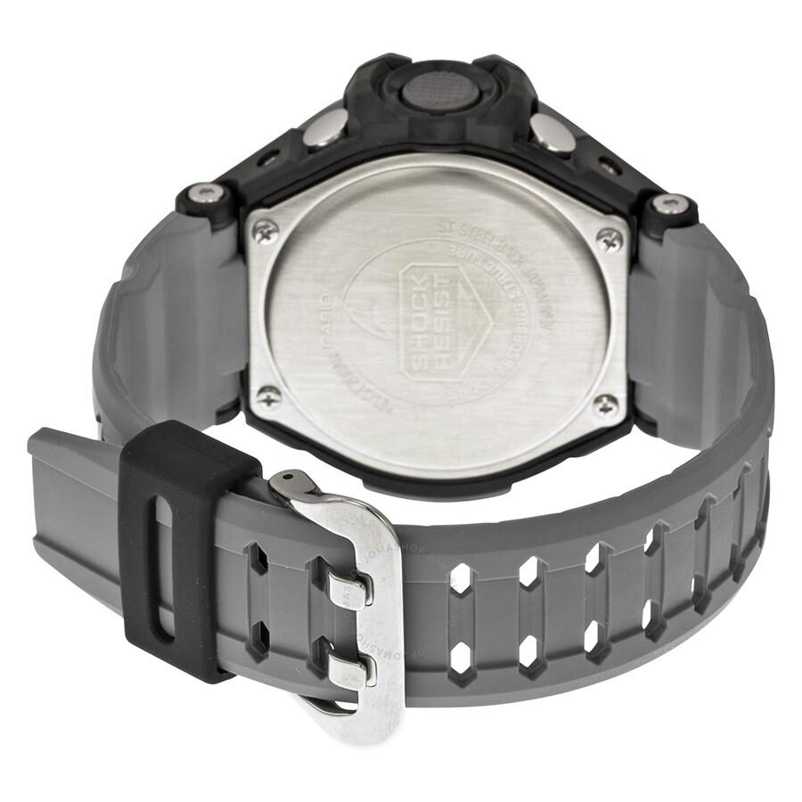f91481060a7 Casio G-Shock Compass Aviation Series Men s Watch GA-1000-8A - G ...