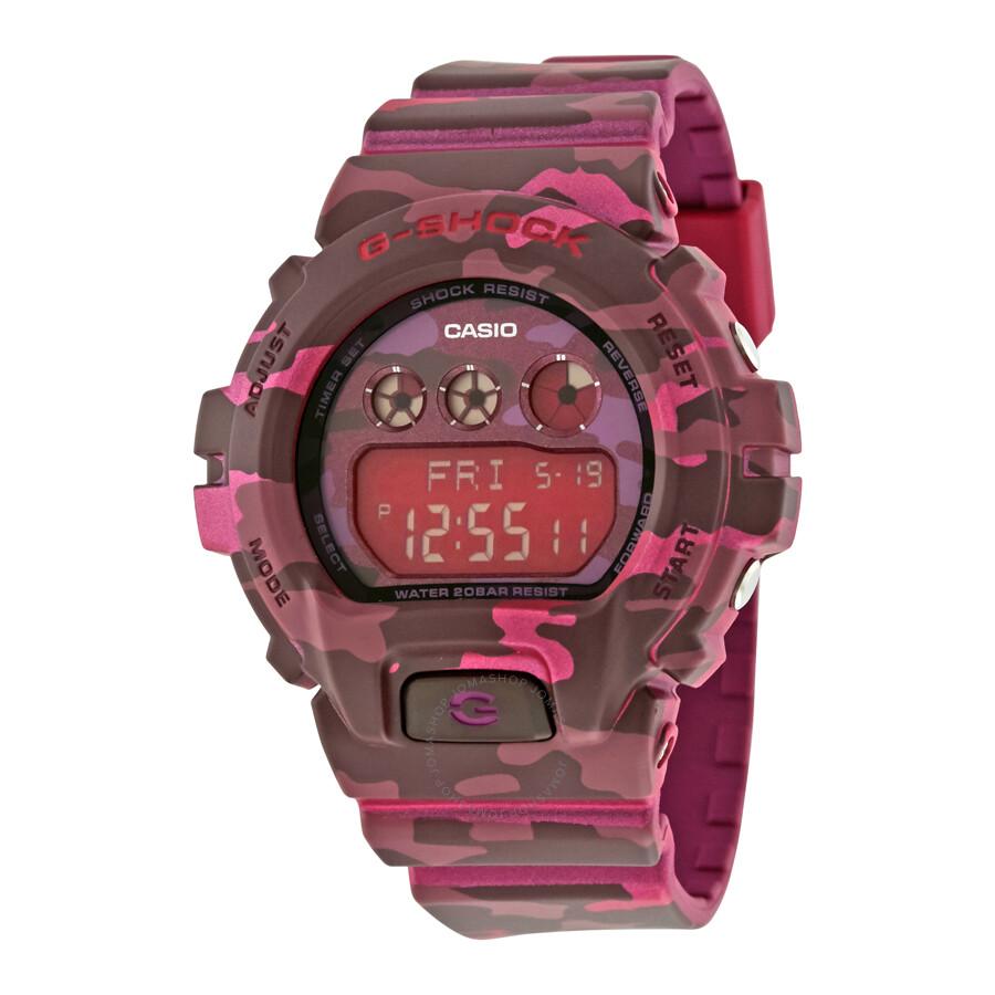 часы casio g shock женские розовые жирная гораздо лучше