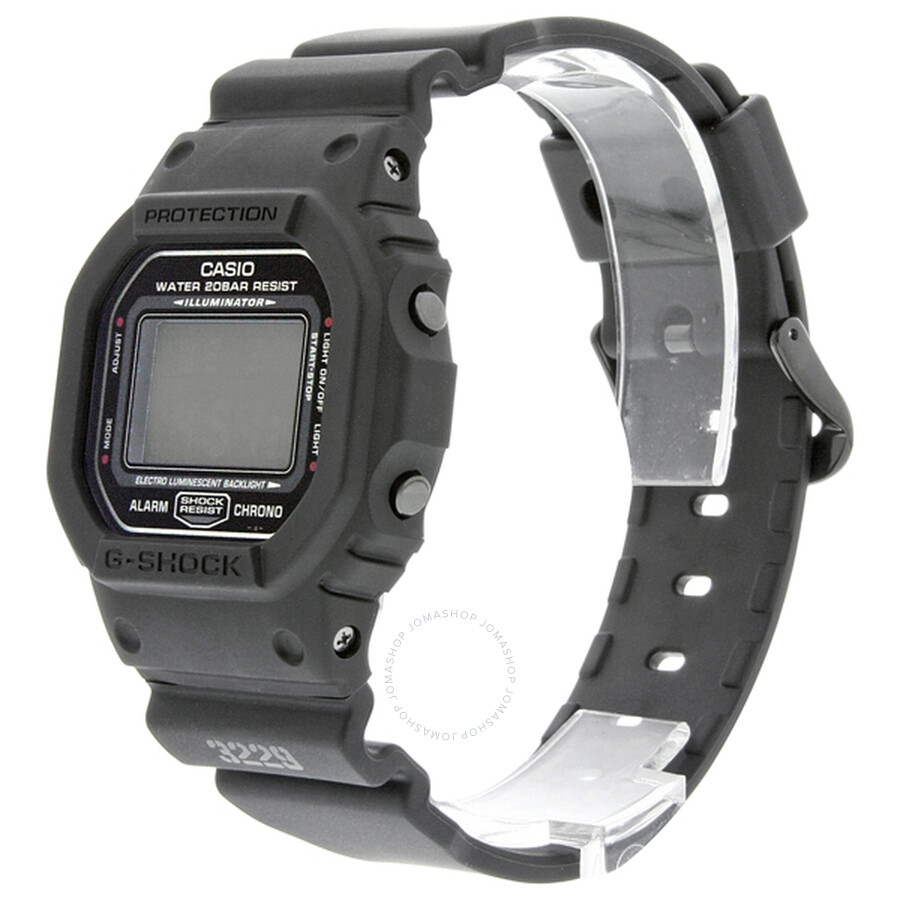 5f68998fe46 Casio G-Shock G-Force Military Men s Watch DW5600MS-1 - G-Shock ...