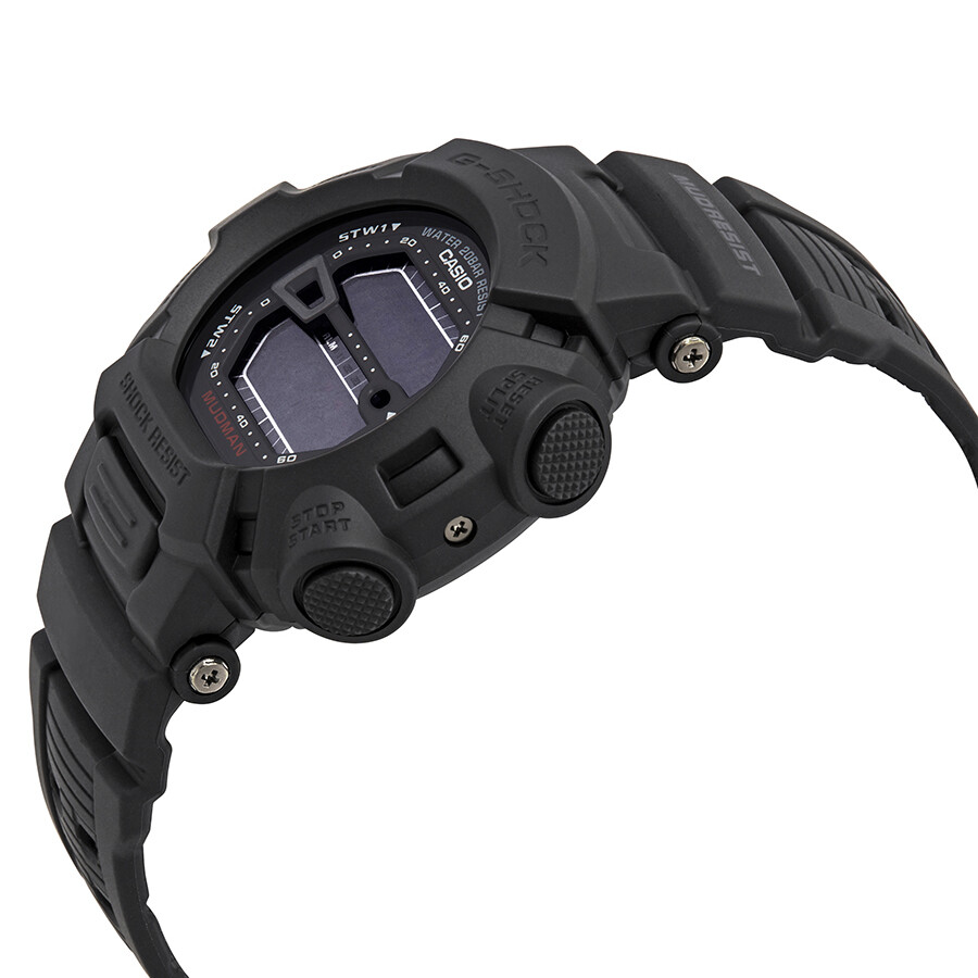 139bc9653db Casio G-Shock G-Force Military Men s Watch G9000MS-1 - G-Shock ...