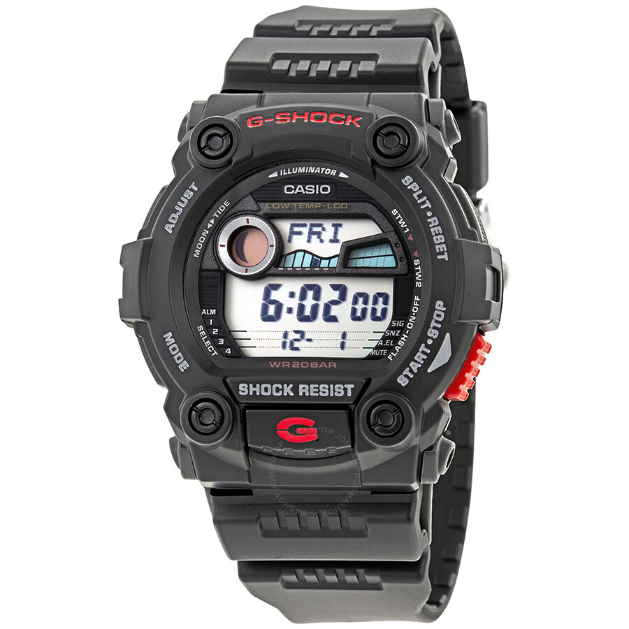 20ad582265212 Casio G-Shock G-Rescue Watch G7900-1 - G-Shock - Casio - Watches ...