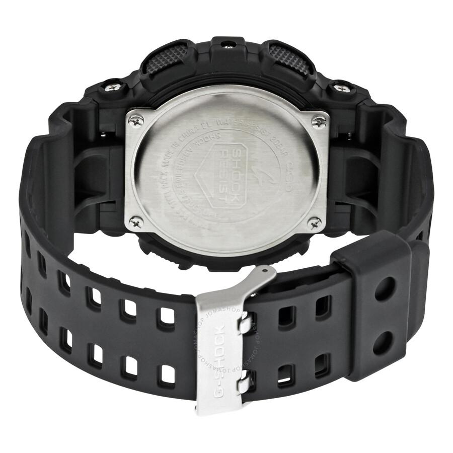 fb430a4c6ce Casio G-Shock Men s Digital Watch GD120MB-1 - G-Shock - Casio ...