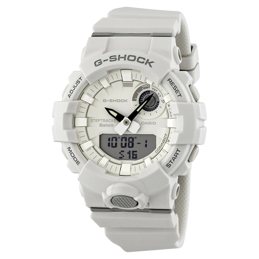 Casio G Shock Men S Analog Digital Watch Gba800 7a