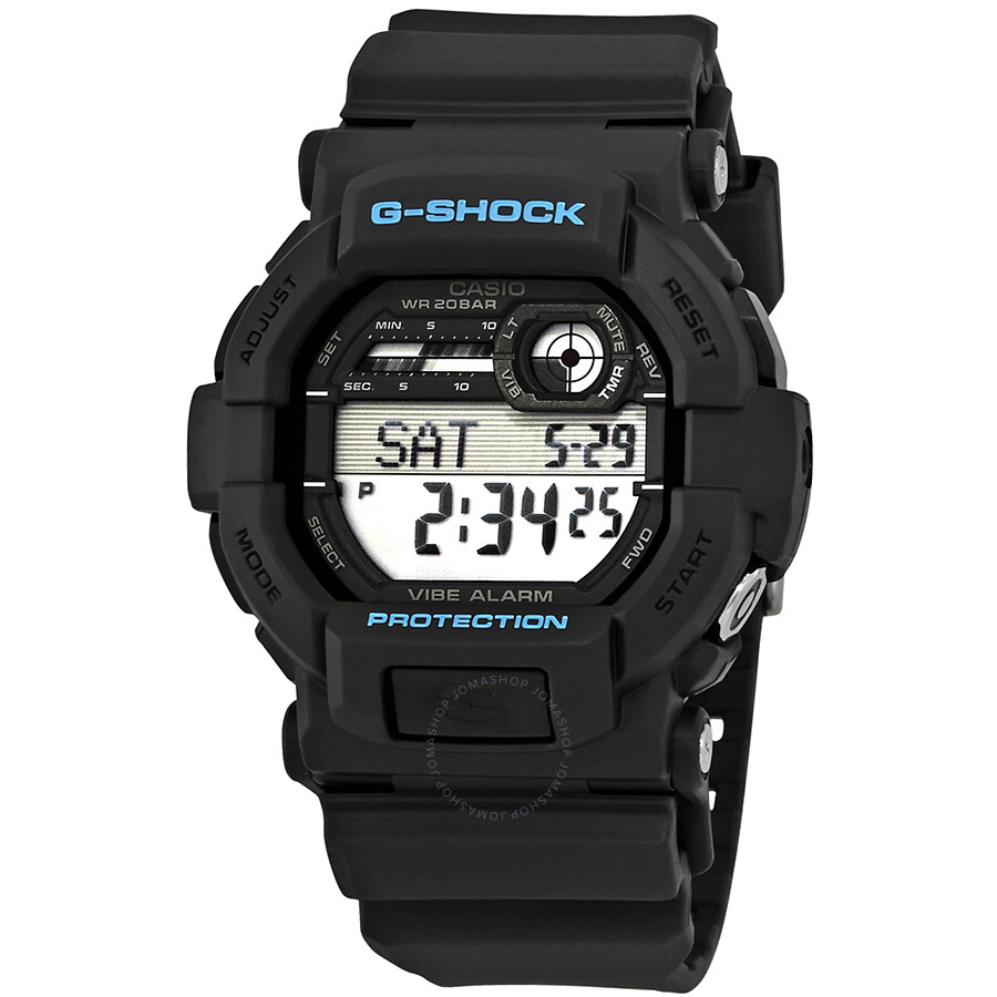 97f00fde3ef01 Casio G-Shock Vibration Alarm World Time Men s Watch GD350-1CC - G ...