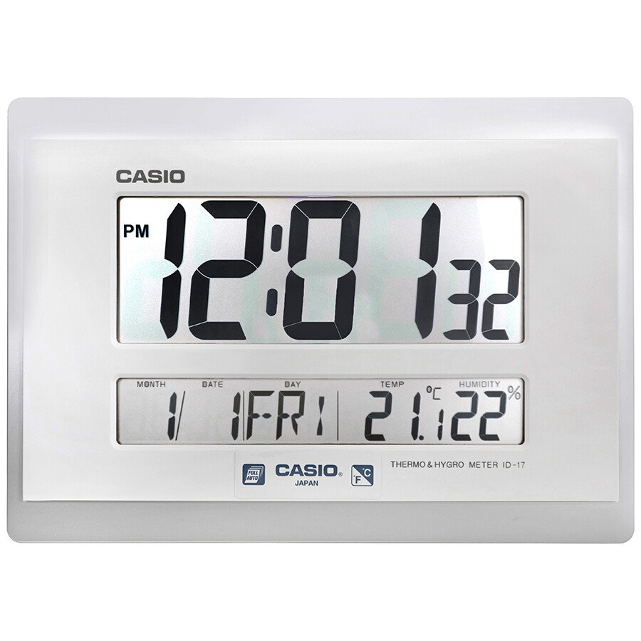 Casio digital wall clock images home wall decoration ideas casio digital wall clock price in india buy casio digital wall casio digital wall clock add to cart amipublicfo amipublicfo Choice Image