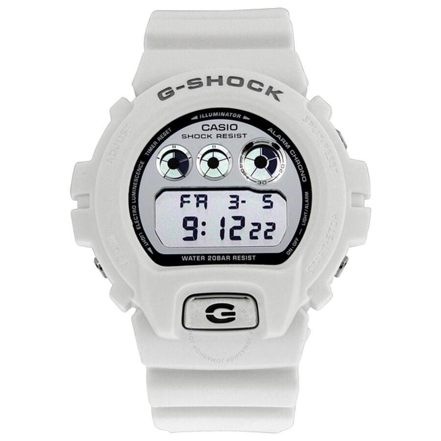 17d8765e9efa Casio G-Shock Classic Watch DW6900MR-7 - G-Shock - Casio - Watches ...