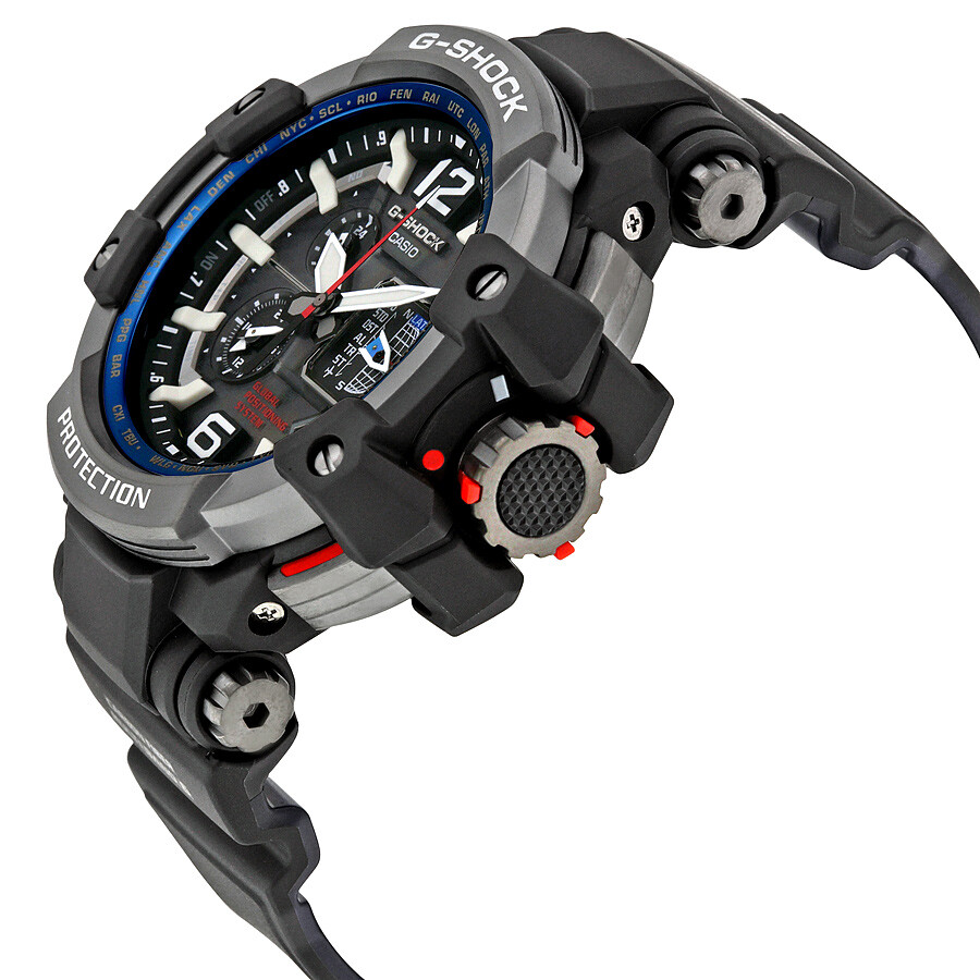 best quality of casio gshock gravity master series mens