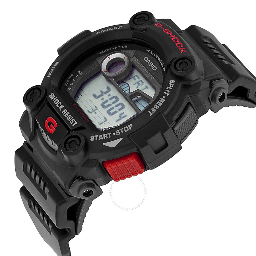 ad82d900f048 Casio G-Shock G-Rescue Watch G7900-1CR - G-Shock - Casio - Watches ...