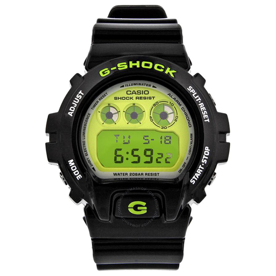 ae767ab0d0e5d Casio G-Shock Men s Watch DW6900CS-1 - G-Shock - Casio - Watches ...