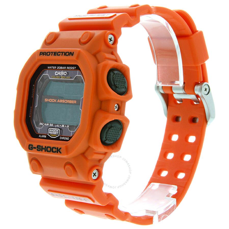 2515520861ee Casio G-shock Tough Solar Men s Watch GX56-4 - G-Shock - Casio ...