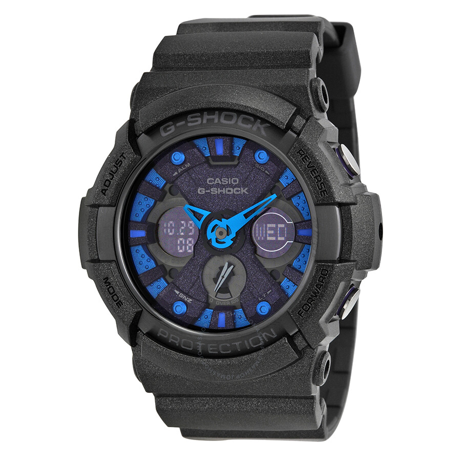 f976d0d65 Casio G-Shock X-Large Combi Watch GA200SH-2ACR - G-Shock - Casio ...