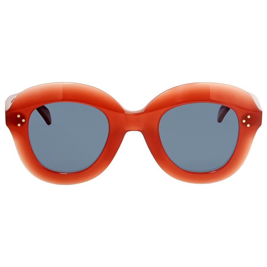 f1b0c66b920d Celine Round Sunglasses CL41445S 35JKU 46 Celine Round Sunglasses CL41445S  35JKU 46 ...