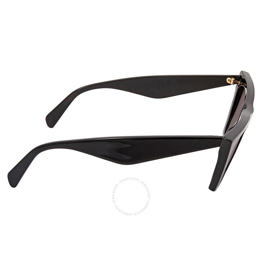 31e2ebfc07 Celine Edge Grey-Blue Rectangular Sunglasses CL41468S 807IR 51 ...