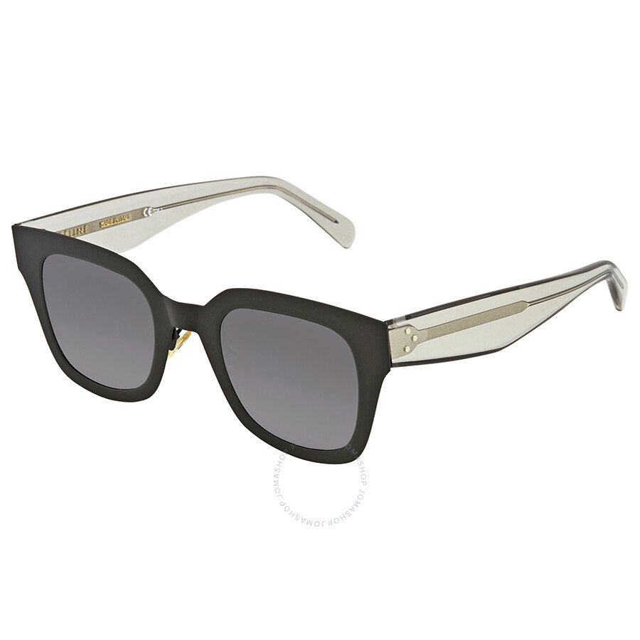 2ed5735fe9a Celine Square Sunglasses CL41451S 807IR 47 - Celine - Sunglasses ...
