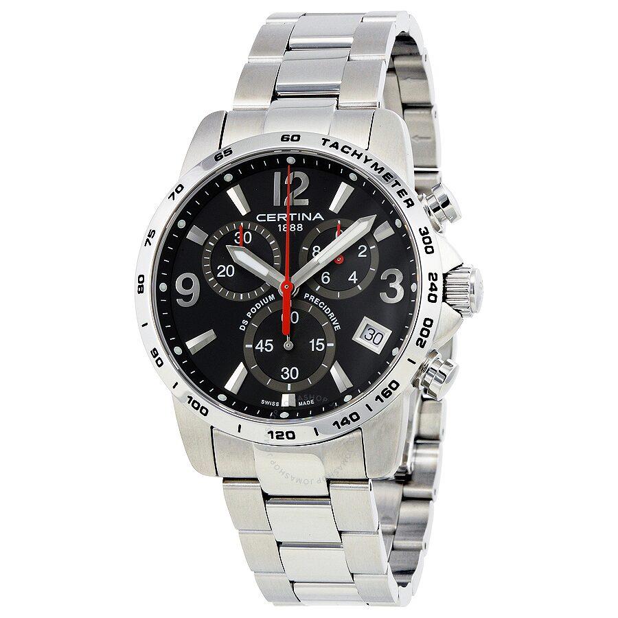 Часы Certina - Наручные часы