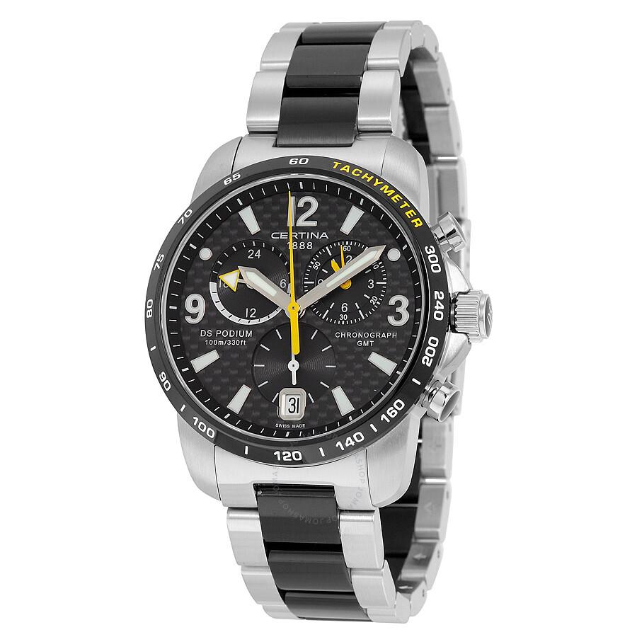 Certina: купить швейцарские часы Certina в Киеве, Харькове