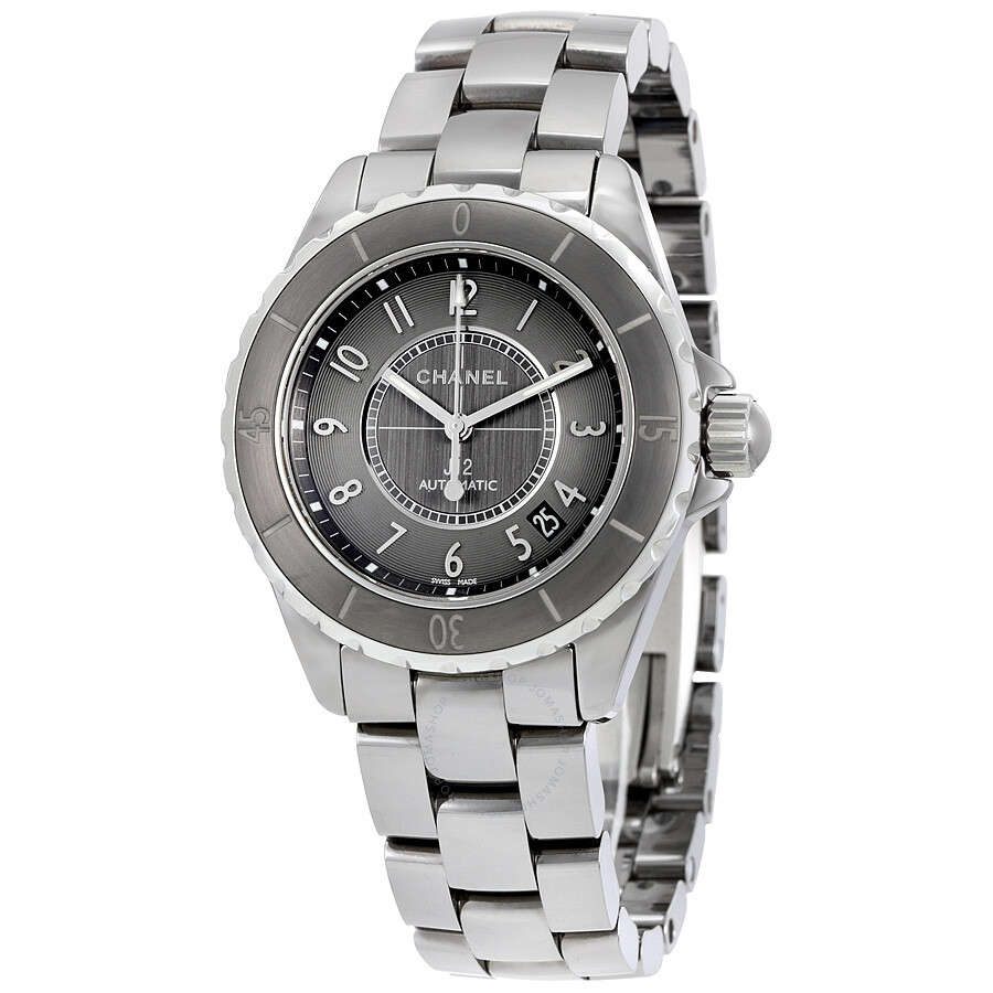 0279b0dafdfe8 Chanel J12 Chromatic Automatic Watch H2979 - J12 - Chanel - Watches ...