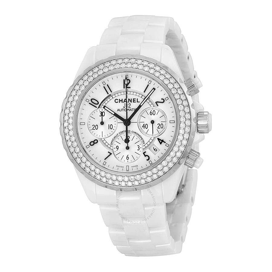 chanel j12 chronograph men s watch h1008 j12 chanel watches chanel j12 chronograph men s watch h1008