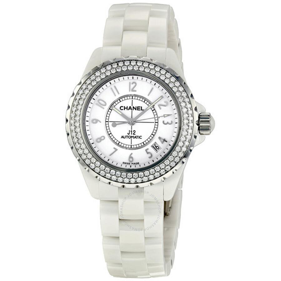 f7639242 Chanel J12 Men's Watch H0969