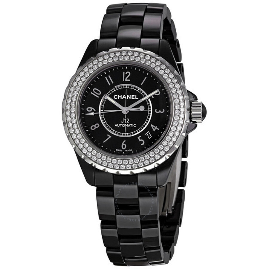 9307bfdf Chanel J12 Unisex Watch H0950