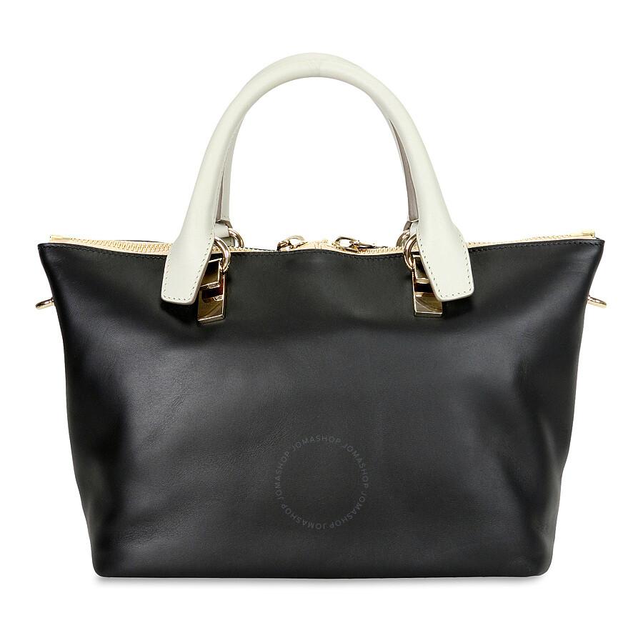 grey chloe bag