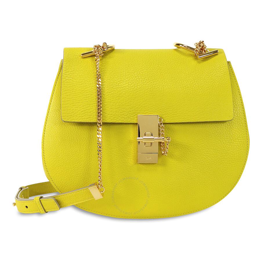 chloe messenger bag marcie - chloe women's drew medium crossbody, chloe purse
