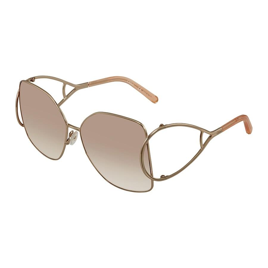 cf634632b8a Chloe Square Sunglasses CE135S 724 63 - Chloe - Sunglasses - Jomashop