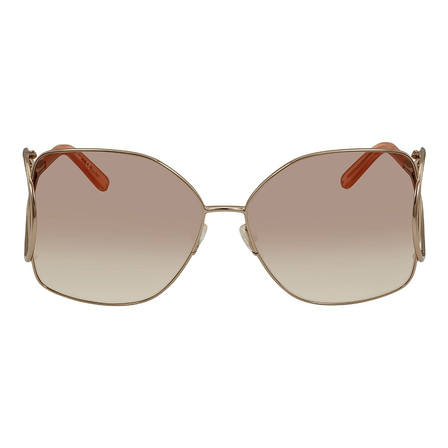f02c804092 Chloe Square Sunglasses CE135S 724 63 Chloe Square Sunglasses CE135S 724 63  ...