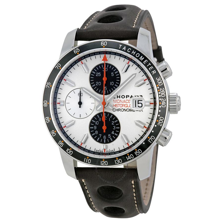 chopard grand prix de monaco historique silver dial men 39 s watch 168992 3031 grand prix de. Black Bedroom Furniture Sets. Home Design Ideas