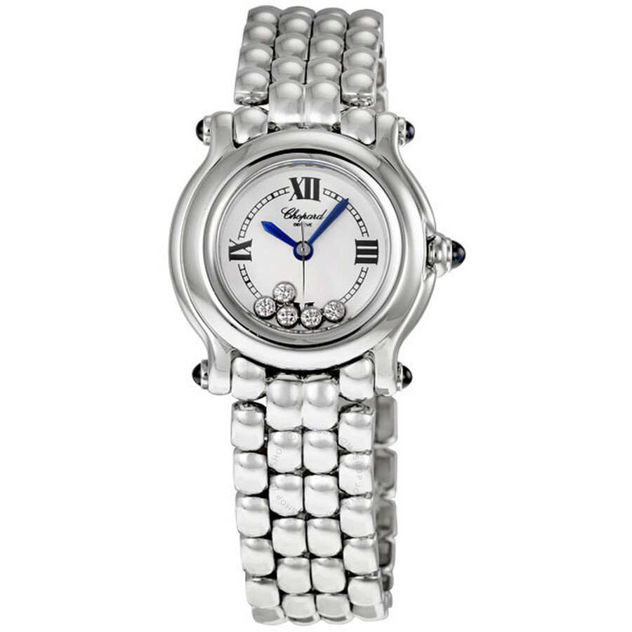 57ef59514d5fe Ladies Chopard Happy Diamonds Watches « One More Soul