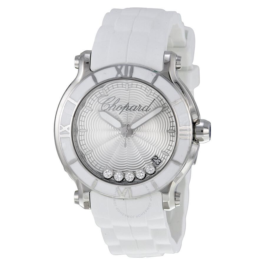 03b9165455ecf Chopard Happy Diamonds - Gold H2466 - WatchCentre. Find great deals on eBay  for chopard happy sport watch ...