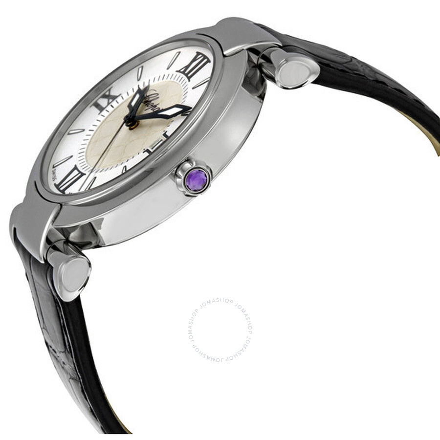 Imperiale Mother of Pearl Dial Ladies Watch 388532-3001