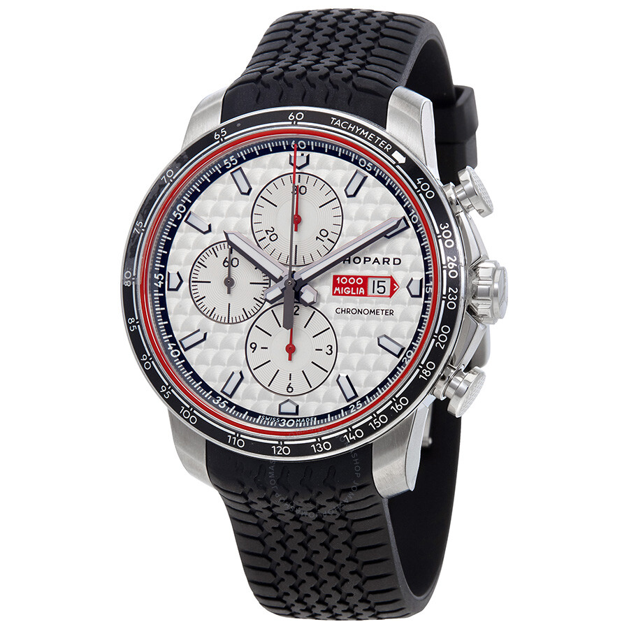 8f5888113129 Chopard Mille Miglia GTS Chrono Self-Winding Men s Limited Edition Watch