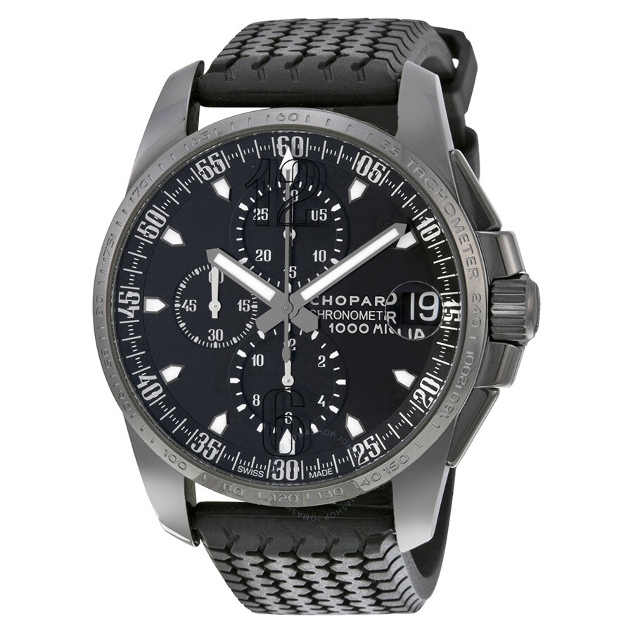 chopard mille miglia chronograph men 39 s watch 168459 3022 mille miglia classic racing. Black Bedroom Furniture Sets. Home Design Ideas