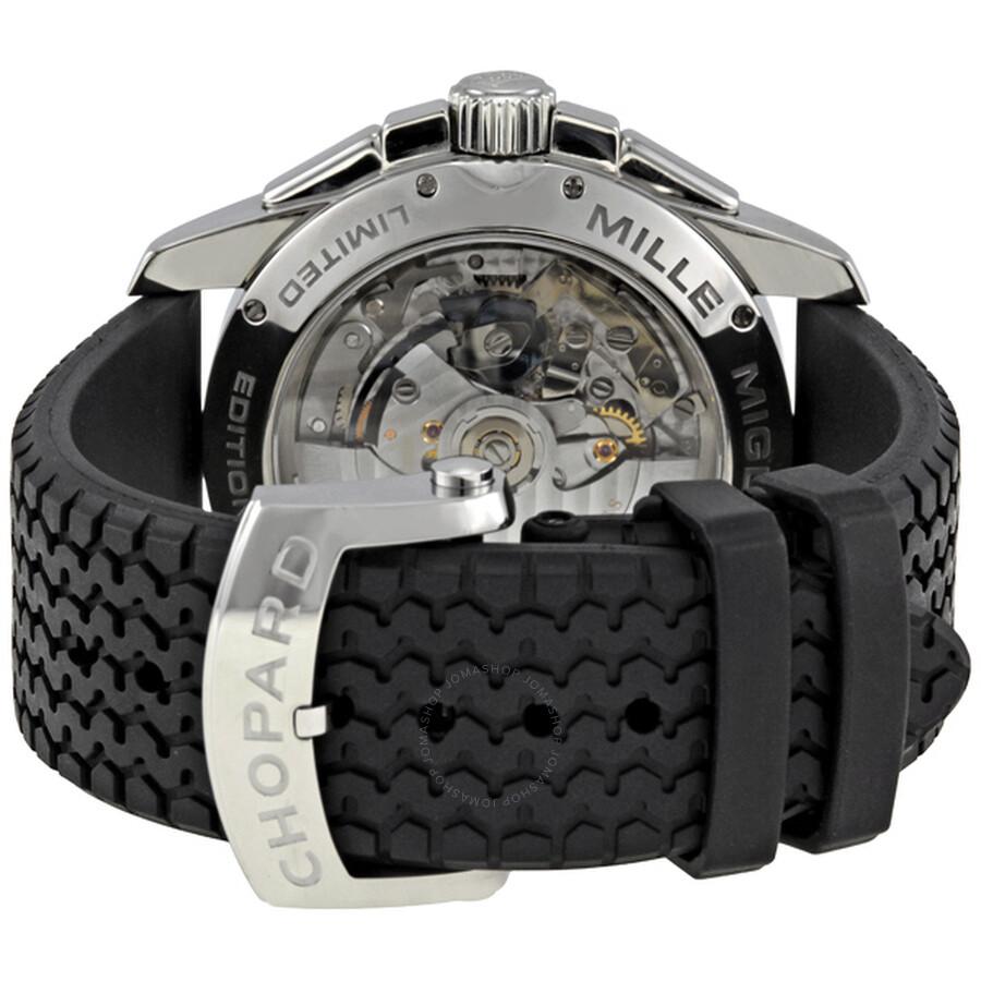 b7c235aba99f ... Chopard Mille Miglia Limited Edition Split Second Men s Watch 168513- 3001