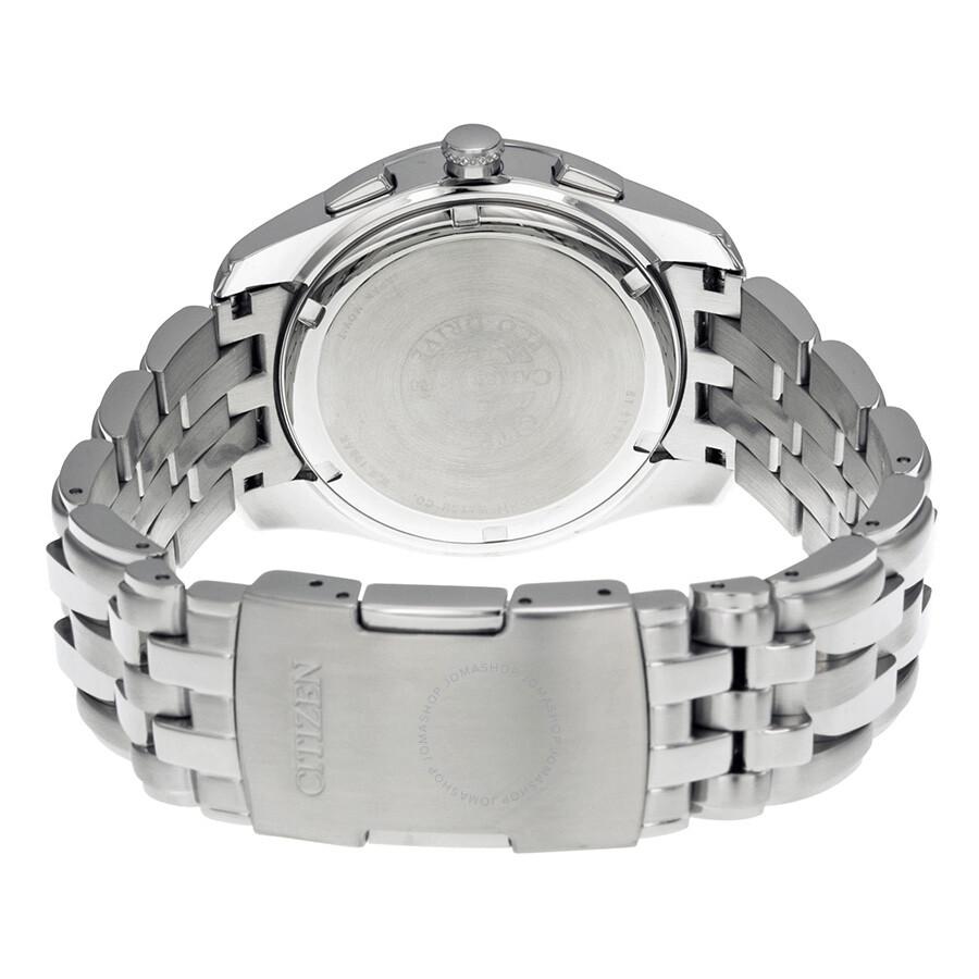 ... Citizen Calibre 8700 Eco-Drive Perpetual Calendar Men's Watch BL8000-54L  ...