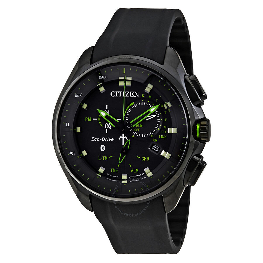 Citizen Limited Edition Proximity Smartwatch BZ1028-04E - Citizen ... 31e31cc881
