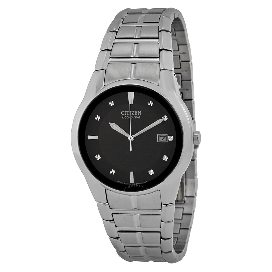 Citizen Men s Eco-drive Stainless Steel Watch BM6670-56E - Eco-Drive ... c63f1fbe7