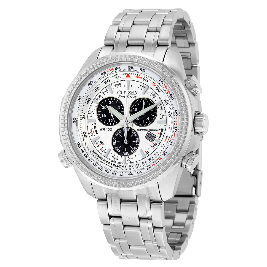 Citizen perpetual calendar eco drive men 39 s watch bl5400 52a eco drive citizen watches for Eco drive watch