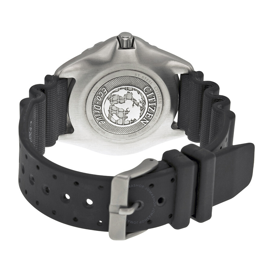 Citizen Professional Diver Eco-Drive Men s Watch BN0000-04H - Eco ... 11bfe86019