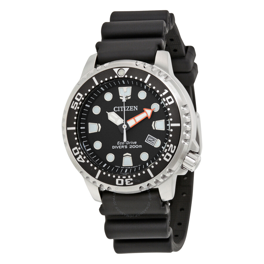 8df884892f3 Citizen Promaster Diver Black Dial Men s Watch BN0150-28E ...