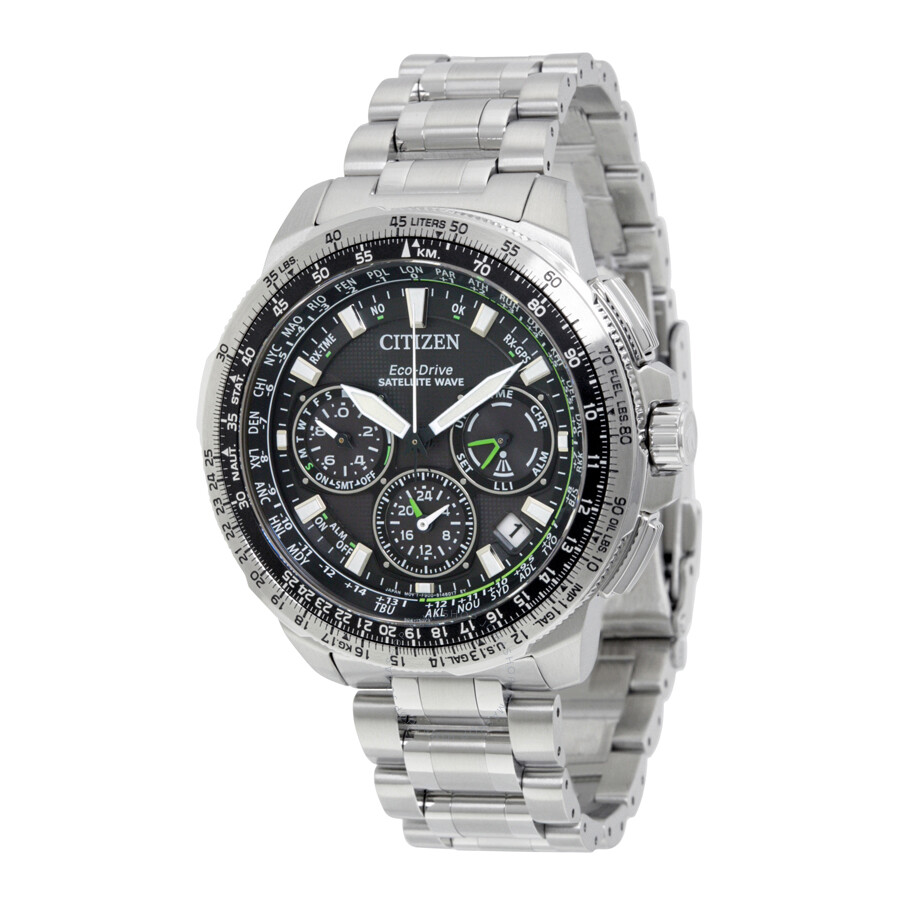 Citizen promaster navihawk chronograph men 39 s watch cc9030 51e promaster citizen watches for Citizen watches