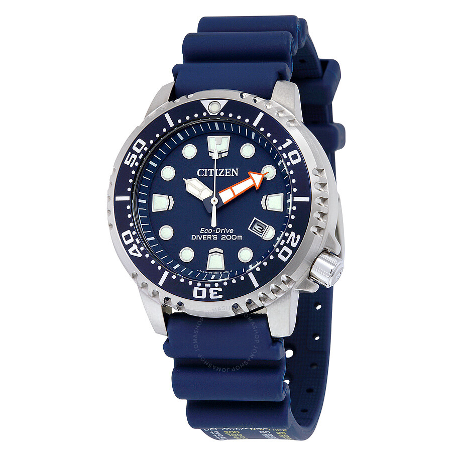 Citizen Promaster Professional Diver Men S Watch Bn0151