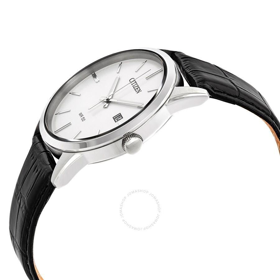 a0ce93332 Citizen White Dial Men's Quartz Watch BI5000-01A - Citizen - Watches ...